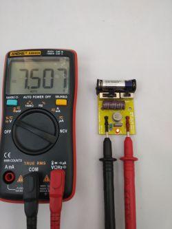 ANENG AN8009 - malutki, nie taniutki, chiński multimetr - Test / Recenzja / Opis