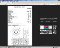 Kolumny Tonsil ZgC-30-4-56 - reaktywacja / zwrotnica / mod