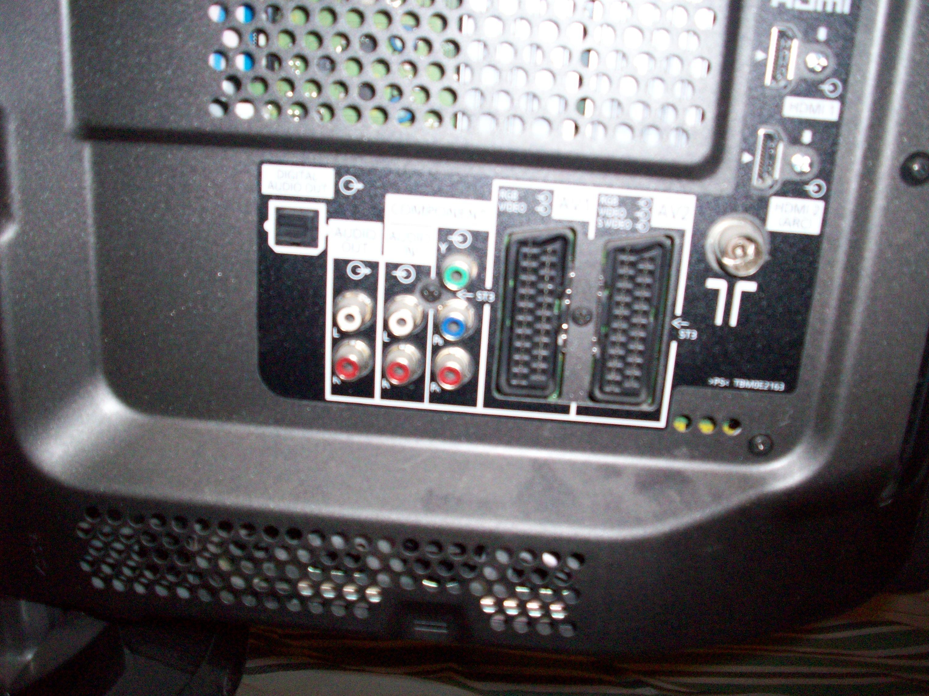 Jak pod��czy� laptopa do plazmy? m�wi� �e si� nie da!