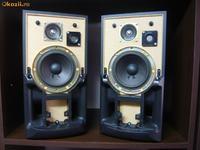 Technics SB-CH510A przebudowa