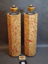 Kolumny Fontana - doskonały dźwięk dookólny