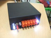 Wzorzec czasu GPS na module FGPMMOPA6C
