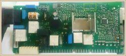 Bosch SMI58M95EU/38 - Zmywarka nie włącza się, pstryka przekaźnik