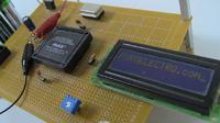 Implementacja sterowania wy�wietlaczem LCD w uk�adzie CPLD