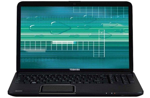 [Sprzedam] Toshiba Satellite C850-178 i3 2310M 4GB HD7610M gwarancja do sierpnia