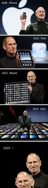 iPady 3G maj� czujnik obni�aj�cy moc nadawcz� modu�u 3G o 75%