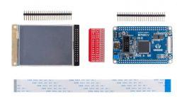 Kolejny moduł deweloperski z układem GD32 RISC-V od Seeed Studio