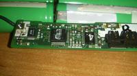 Samsung R522 - bateria 100% naładowana nie trzyma