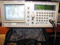 Metrix VX6020 - Szukam informacji o mierniku