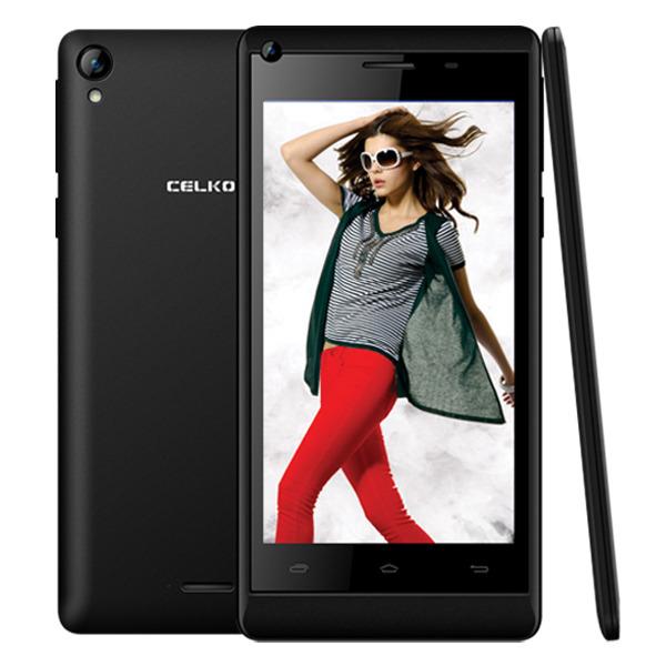 "Celkon Q455 - smartphone z 4,5"" ekranem, Dual SIM i Android 4.4 za 400 z�"