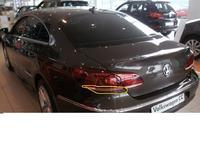 VW CC - Lampy tylne USA a pomarańczowe kierunkowskazy