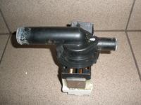 Pralka ARDO A600 - Co to za części ?