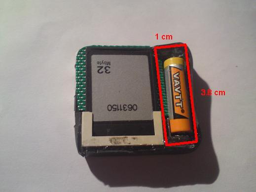 Mikro �ci�ga - czytnik dokument�w z karty pami�ci SD lub MMC