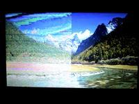 Tablet p10an01 - błędne wyświetlanie kolorów