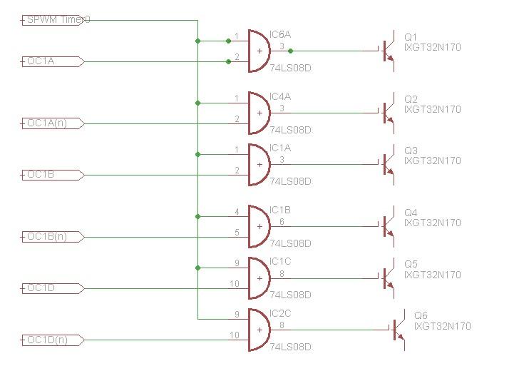 sterowanie diody RGB przez WS2811