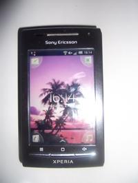 [Sprzedam] Sony Xperia X8, bardzo zadbany, w pe�ni sprawny / Pierwszy w�a�ciciel
