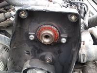 Opel Corsa B - wymiana elementu silnika
