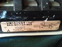 [Sprzedam] ModułyIGBT oraz Darlington | Części do falownika i serwosterownik