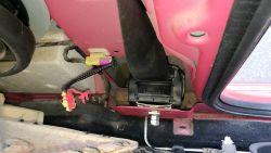 New Beetle - błędy airbag - co to za błędy i od czego zacząć szukanie przyczyny?