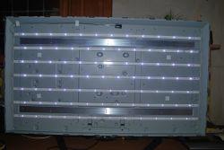 Jak naprawić podświetlenie LED
