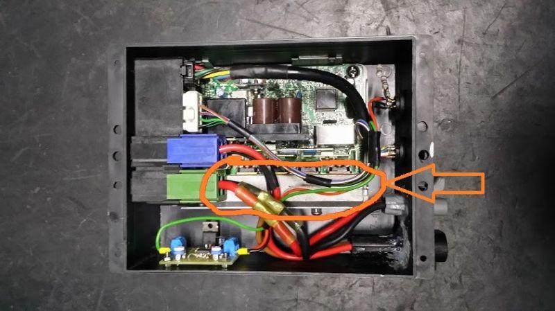 Opel Corsa B - Wspomaganie elektroniczne kierownicy Problem