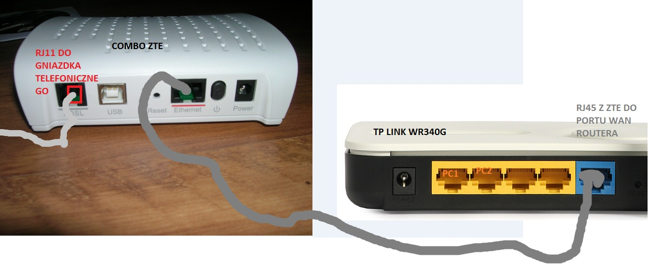 WR340G - Router blokuje streaming na WiFi
