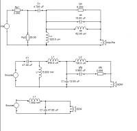 Prośba o analizę symulacji zwrotnicy i wykresu impedancji