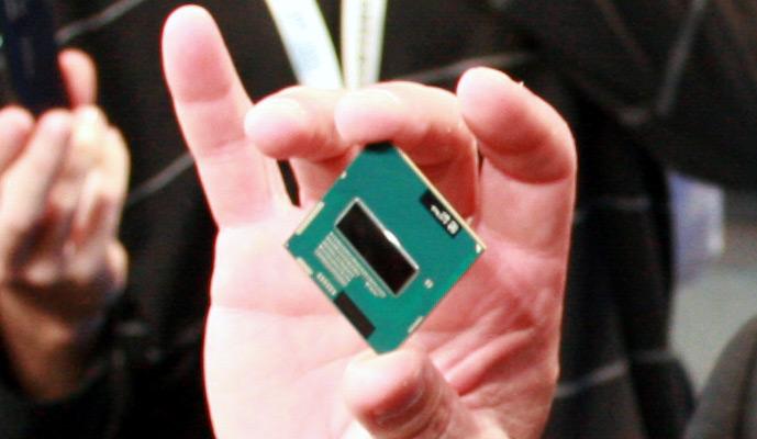 Nowo�ci na temat jednouk�adowych platform Shark Bay firmy Intel