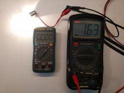 ANENG AN8002 - ein winziges, billiges Multimeter - Test und Bewertung