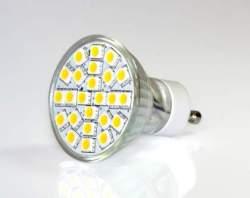 O�wietlenie LED w domu - Migotanie i nietypowe modyfikacje