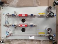 Generator zimnej plazmy pod ciśnieniem atmosferycznym.