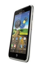 "Motorola Atrix HD - smartphone z ekranem 4,5"" ekranem, Android 4.0 i LTE"