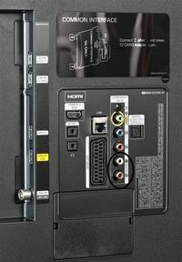 Podłączenie głośników przez optyke pod tv Samsung UE40F5500