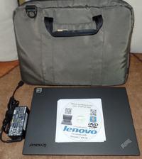 [Sprzedam] Lenovo x240 i5 8GB 512GB SSD 2x akku WiFi UMTS BT Kamera Linie papil