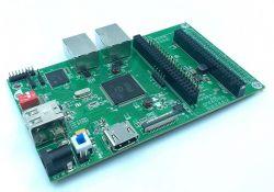 Banana Pi BPI-F2S - jednopłytkowy komputer z SP7021 z ARM i 8051