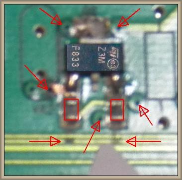 Mastercooc ZWE 9277 - Jak połączyć przewody do mikrowyłącznika zalania zmywarki