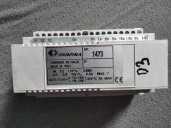 [Sprzedam] Farfisa elementy systemów domofonowych