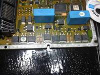 Komputer Rover 75 2.0 Diesel EDC15C4