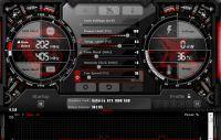MSI GTX 1060 GAMING X 6G - Nie mogę sterować wentylatorami w MSI 1060 GAMING 6GB