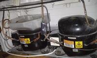 Bosch - Nie działa zamrażarka w chłodziarko-zamrażarce Bosch KGS35...