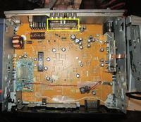 Sony MEX-BT2500 - Dorobienie złącza RCA pod wzmacniacz