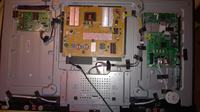 TV GRUNDIG 40VLE7130BM VPZ190R-4