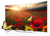 OLED TV LG 55EC930V - Piękno, styl, jakość czyli miłość odwzajemniona - test otw