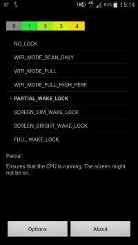 Samsung Galaxy Note 4 - Zawieszający się telefon po wymianie płytki ładowania