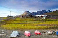 Życie na stacji polarnej - Technika zapewnia możliwości przetrwania