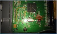 Programowanie Access Point�w i Router�w  JTAG-iem.