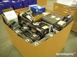 [Sprzedam] palety z elektronarz�dziami ko�c�wki serii,zwroty z Anglii