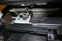 Canon MG5350 - zapychająca się głowica QY6-0080 i drożność układu ink absorber