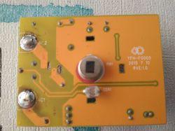 Podłączenie równoległe 2 czujników ruchu w miejsce przełączników schodowych