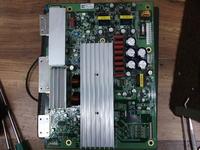 Plazma Gericom GTO42 na modu�ach LG -gin�cy obraz